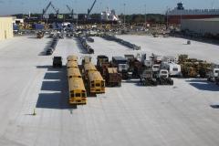 #4-2 Ocean Terminal, Savannah, GA